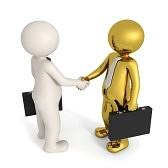 10788705-3d-Бизнес-людям-заключения-сделки-и-рукопожатие---изоли�